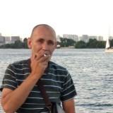 Dmitriy, 43  , Okhtyrka