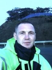Sergey, 44, Russia, Vladivostok