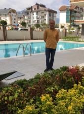 Ahmet, 46, Turkey, Antalya