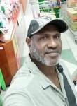 Wattz, 49  , Port Moresby