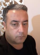 Rahim, 38, Azerbaijan, Sumqayit