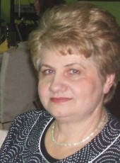Teresa Sinkevic, 59, Republic of Lithuania, Vilnius