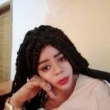 Golda , 26  , N Djamena