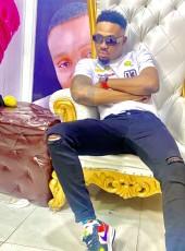vitalis, 34, Nigeria, Lagos