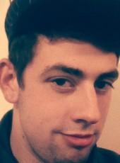 Dorian, 20, France, Saint-Quentin