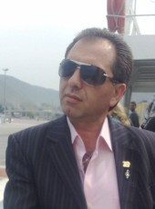 Mustafa Yildiz, 50, Turkey, Bursa