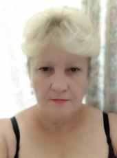 Galina, 60, Belarus, Hrodna