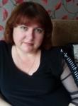 Irina, 50  , Omsk