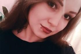 Valeriya, 20 - Just Me