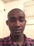 Kissima, 33, Luanda