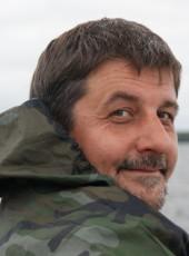 Михаил Апурин, 52, Россия, Москва