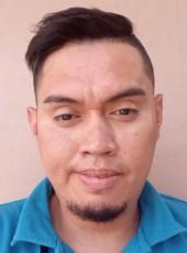 Daniel, 32, Guatemala, Guatemala City