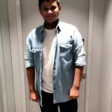 Jaymin, 19  , Bilimora