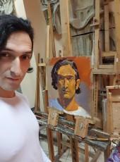 Оsman, 27, Ukraine, Odessa