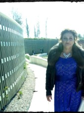 Elena, 49, Russia, Krasnodar
