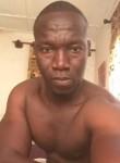 malang, 33  , Banjul
