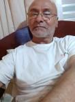 Antonio Carlos, 62  , Sao Paulo