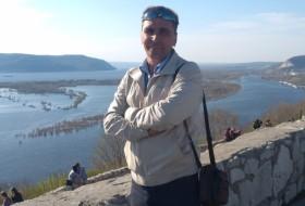 Anatoliy, 46 - Just Me