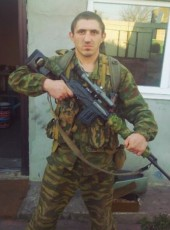 Ivan, 30, Russia, Magadan