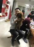 Pettet, 25, Beijing
