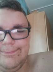 Dehaes, 20, Belgium, Colfontaine