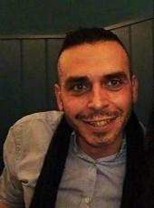 Antonis, 35, United Kingdom, City of London