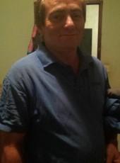 antonio Miguel, 50, Spain, Aguimes