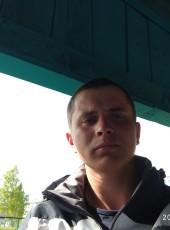 Konstantin, 23, Russia, Komsomolsk-on-Amur