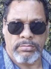 Isaias, 55, Brazil, Sao Bernardo do Campo