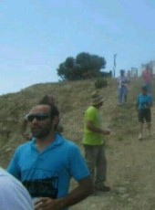 Fermin, 36, Spain, Jaen