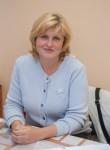 olga semyenova, 53, Saint Petersburg