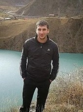 Be Cool, 34, Russia, Beslan
