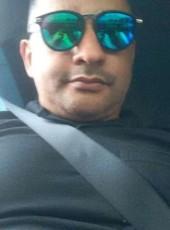 Ulisses , 47, Brazil, Paulo Afonso