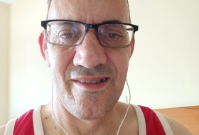 Manolo, 54 - Just Me