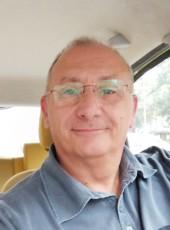 Steven, 59, Repubblica Italiana, Genova