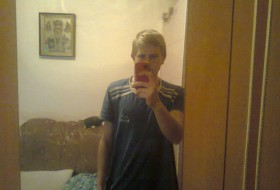 Andrіy , 21 - Just Me