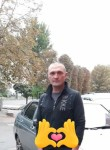Evgeniy Voloshin, 40, Kropivnickij