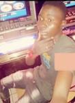 souleymane, 25  , Lome