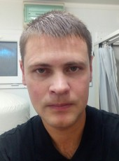 Vadim, 35, Russia, Moscow