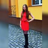 Катя, 18  , Chortkiv