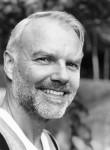 Michael, 55, Stockholm