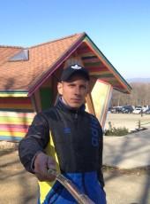 Aleksandr, 29, Russia, Ussuriysk