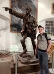Aleksandr, 28  , Sertolovo