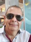 Walderlan, 52  , Manaus