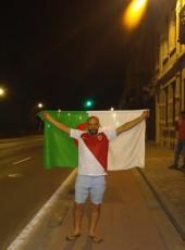 Smain, 38, Belgium, Brussels