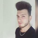 Antonio, 25  , Fusignano
