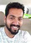 santhoshkumar, 41  , Chennai