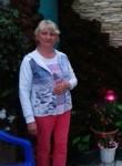 Elena, 61  , Moscow