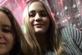Adrіana, 18 - Just Me