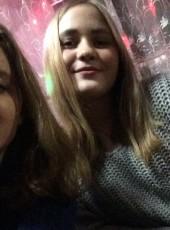 Adrіana, 18, Ukraine, Murovani Kurylivtsi